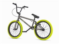 We The People Curse 20w 2017 - BMX Bike