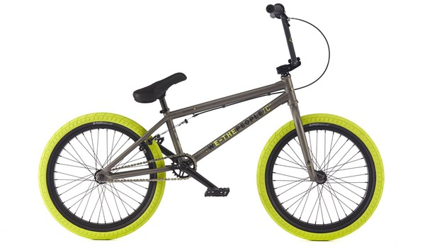 Image of We The People Curse 20w 2017 - BMX Bike