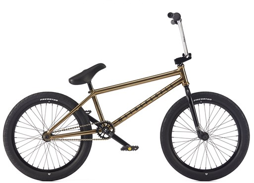 We The People Envy 20w 2017 - BMX Bike