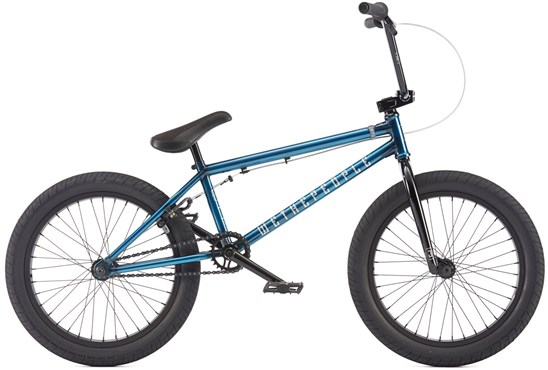 Image of We The People Justice 20w 2017 - BMX Bike