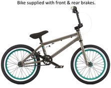 WeThePeople Seed 16w 2017 - BMX Bike