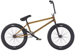 We The People Trust 20w 2017 - BMX Bike