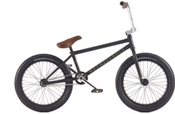 We The People Zodiac 20w 2017 - BMX Bike