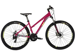 "Product image for DiamondBack Sync 2.0 27.5"" Womens Mountain Bike 2017 - Hardtail MTB"
