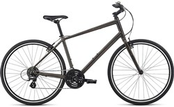 Product image for Specialized Alibi Sport  700c 2017 - Hybrid Sports Bike