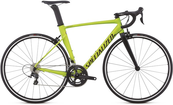 Image of Specialized Allez DSW SL Sprint Expert  700c 2017 - Road Bike