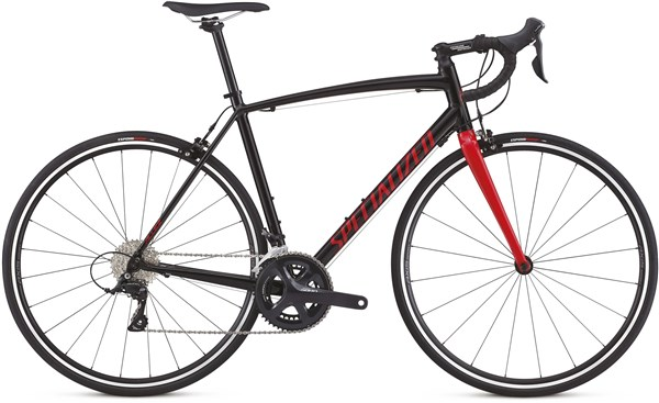Image of Specialized Allez E5 Sport  700c 2017 - Road Bike