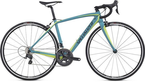 Image of Specialized Amira Comp Womens   700c 2017 - Road Bike