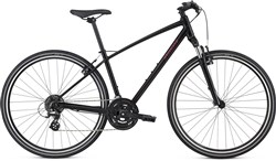 Specialized Ariel Womens 700c  2017 - Hybrid Sports Bike