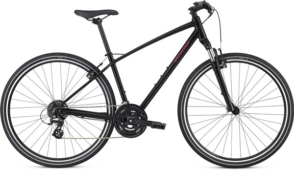 Image of Specialized Ariel Womens 700c  2017 - Hybrid Sports Bike