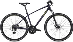 Specialized Ariel Disc Womens 700c  2017 - Hybrid Sports Bike