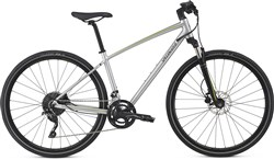 Specialized Ariel Elite Womens 700c  2017 - Hybrid Sports Bike