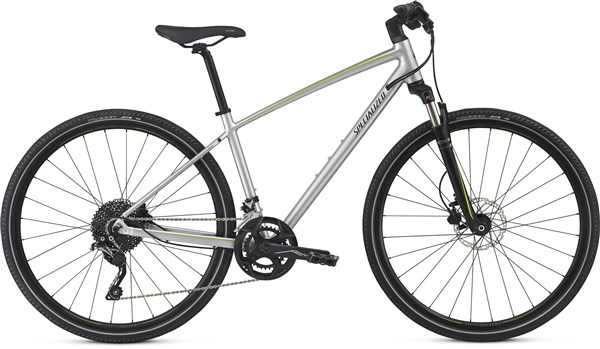 Image of Specialized Ariel Elite Womens 700c  2017 - Hybrid Sports Bike
