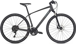 Specialized Ariel Elite Carbon Womens  700c  2017 - Hybrid Sports Bike