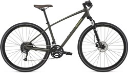 Specialized Ariel Sport Womens 700c  2017 - Hybrid Sports Bike