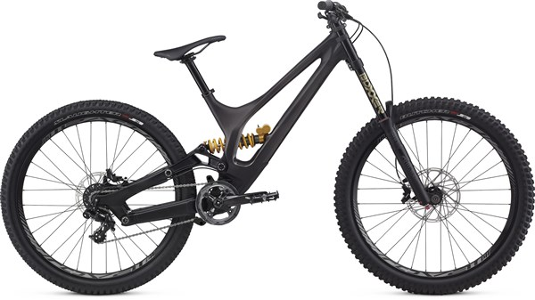 "Image of Specialized Demo 8 I Carbon  27.5"" Mountain Bike 2017 - Full Suspension MTB"