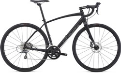 Specialized Diverge A1 CEN  700c 2017 - Road Bike
