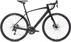 Specialized Diverge Comp 700c  2017 - Road Bike