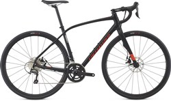 Specialized Diverge Elite DSW  700c 2017 - Road Bike