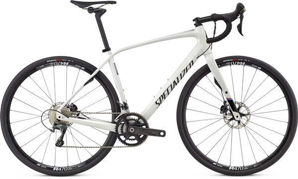 Image of Specialized Diverge Expert CEN  700c 2017 - Road Bike