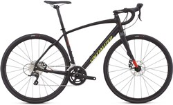 Specialized Diverge Sport A1 CEN  700c 2017 - Road Bike