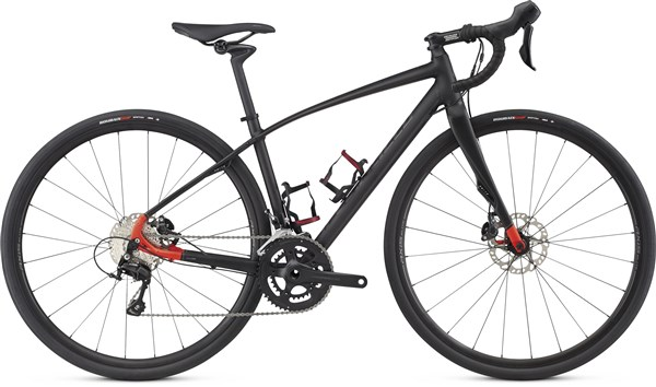 Image of Specialized Dolce Comp EVO Womens 700c 2017 - Road Bike