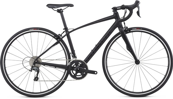 Image of Specialized Dolce Elite E5 Womens 700c 2017 - Road Bike