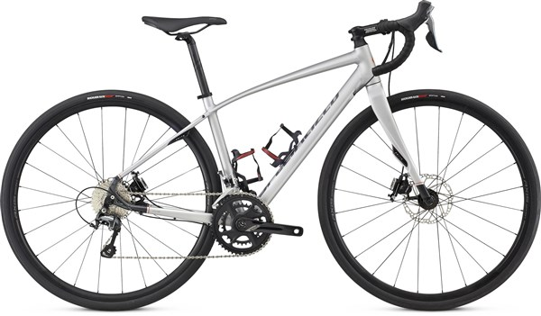 Image of Specialized Dolce EVO Womens 700c 2017 - Road Bike