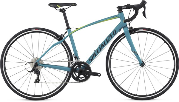 Image of Specialized Dolce Sport Womens 700c 2017 - Road Bike