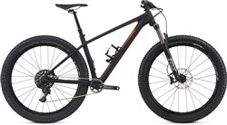 "Specialized Fuse Expert Carbon 6Fattie  27.5""  Mountain Bike 2018 - Hardtail MTB"