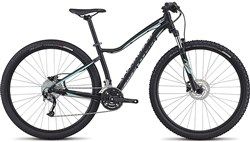 Specialized Jett Sport Womens 29er  Mountain Bike 2017 - Hardtail MTB