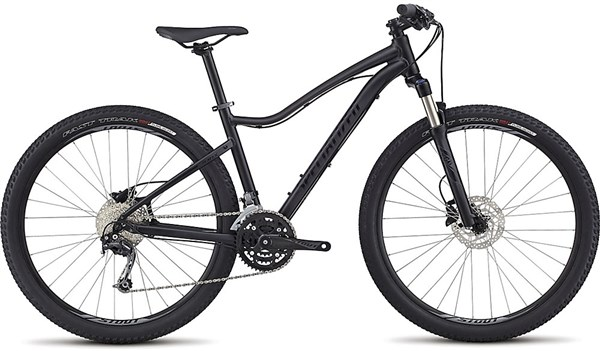 "Specialized Jynx Comp Womens 27.5""  Mountain Bike 2017 - Hardtail MTB"
