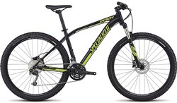 "Specialized Pitch Comp 27.5""  Mountain Bike 2017 - Hardtail MTB"