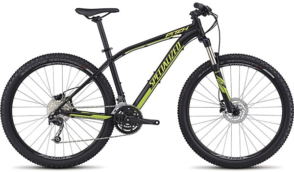 "Image of Specialized Pitch Comp 27.5""  Mountain Bike 2017 - Hardtail MTB"