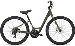 "Specialized Roll Sport Low Entry  27.5"" 2017 - Hybrid Sports Bike"