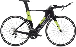 Specialized Shiv Elite  700c  2017 - Triathlon Bike
