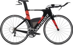Specialized Shiv Expert 700c  2017 - Triathlon Bike