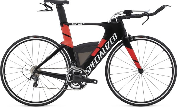 Image of Specialized Shiv Expert 700c  2017 - Triathlon Bike