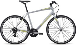 Product image for Specialized Sirrus 700c  2017 - Hybrid Sports Bike