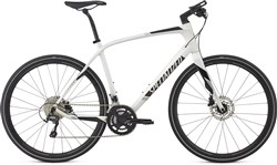 Specialized Sirrus Comp Carbon 700c  2017 - Hybrid Sports Bike