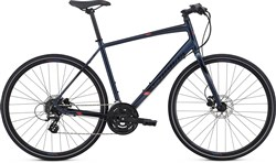 Specialized Sirrus Disc 700c  2017 - Hybrid Sports Bike