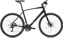 Specialized Sirrus Elite 700c  2017 - Hybrid Sports Bike