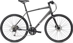 Specialized Sirrus Sport 700c 2017 - Hybrid Sports Bike