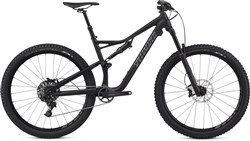 "Product image for Specialized Stumpjumper FSR Comp 27.5"" Mountain Bike 2017 - Full Suspension MTB"