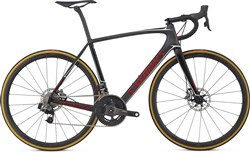 Product image for Specialized S-Works Tarmac Disc eTap 700c 2017 - Road Bike