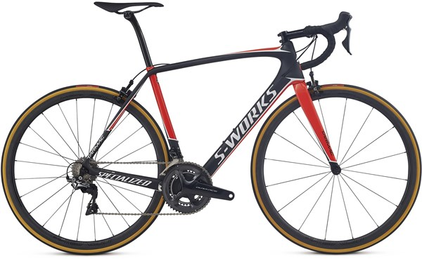 Specialized S-Works Tarmac Dura-Ace 700c 2017 - Road Bike