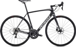 Specialized Tarmac Comp Disc 700c 2017 - Road Bike