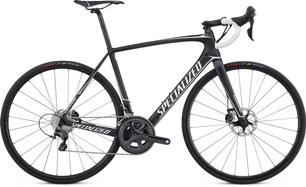 Image of Specialized Tarmac Comp Disc 700c 2017 - Road Bike