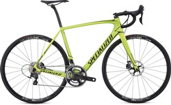Specialized Tarmac Expert Disc 700c 2017 - Road Bike