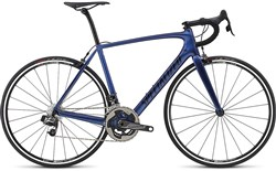 Specialized Tarmac Expert eTAP 700c 2017 - Road Bike